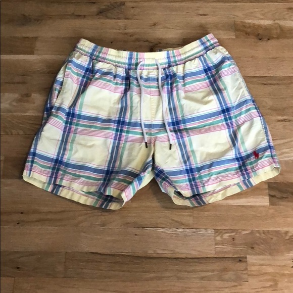 Polo by Ralph Lauren Other - Polo by Ralph Lauren Swim Shorts
